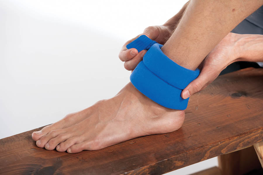 Bed Buddy Joint Wrap (Small) - Relaxacare