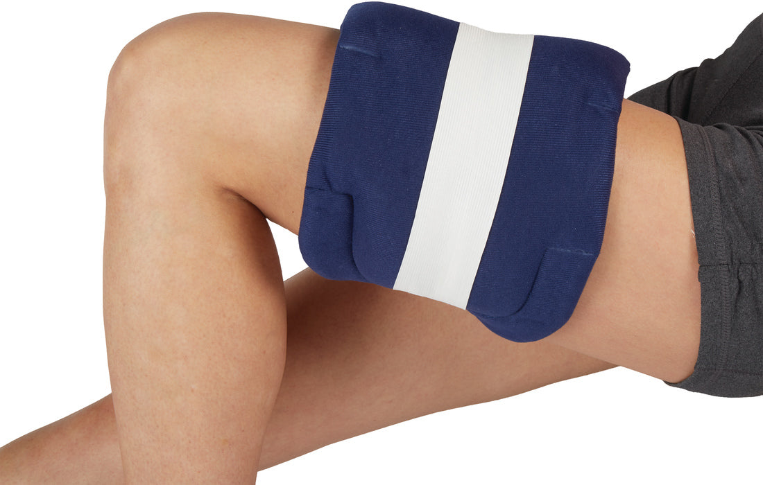 Bed Buddy Back Wrap - Relaxacare