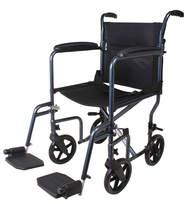 Transport Chair - Relaxacare