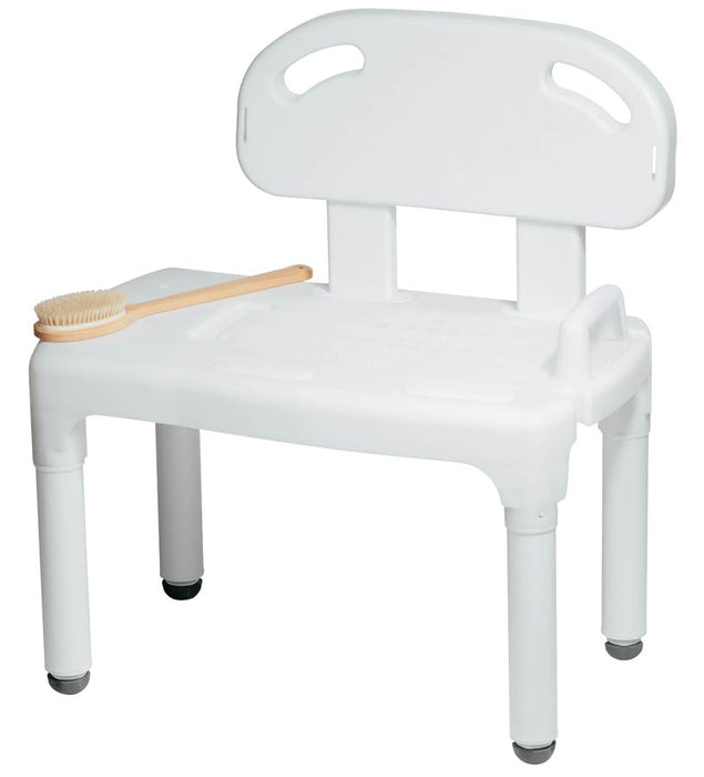 Universal Transfer Bench - Relaxacare