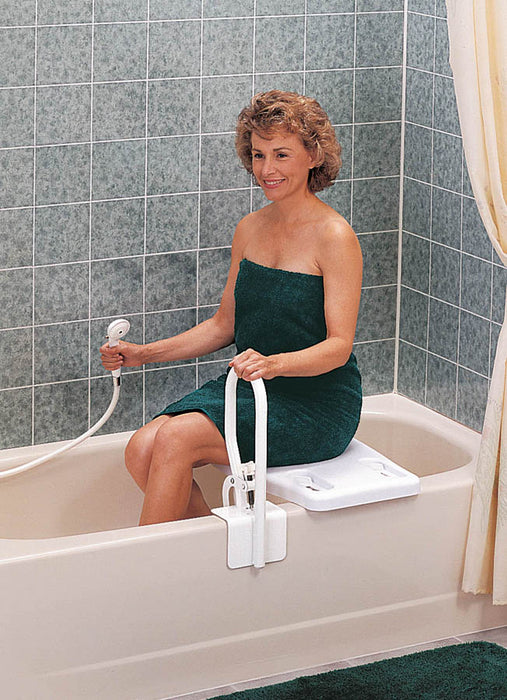 Portable Shower Bench - Relaxacare