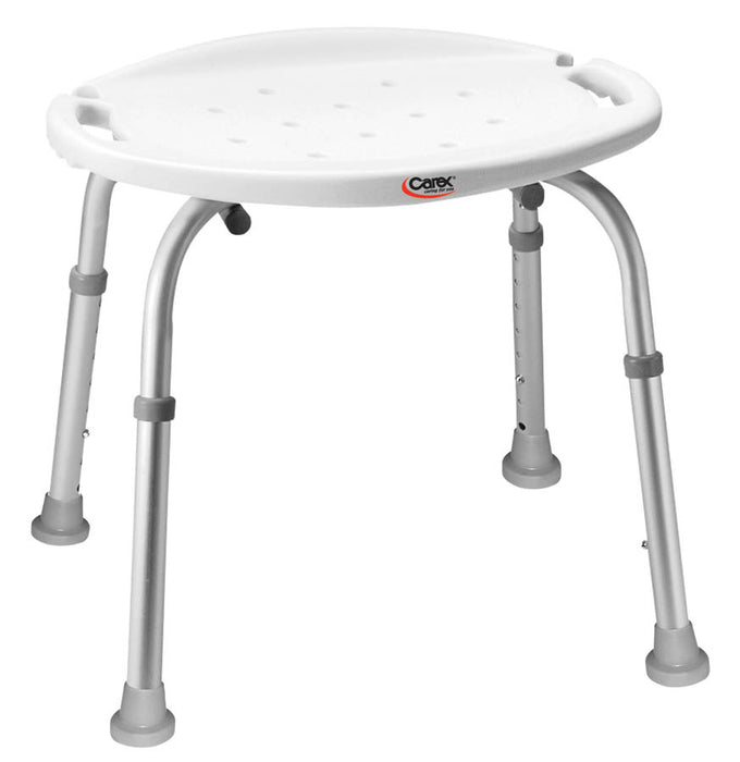 Adjustable Bath & Shower Seat - Relaxacare