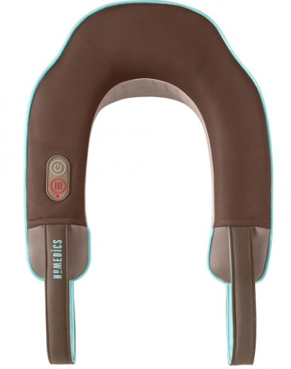 HoMedics Comfort Pro Vibration Neck Massager With Heat - Relaxacare