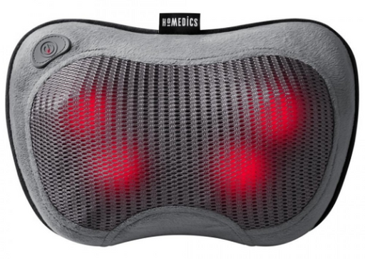 HoMedics Cordless Shiatsu Massage Pillow with Heat - Relaxacare