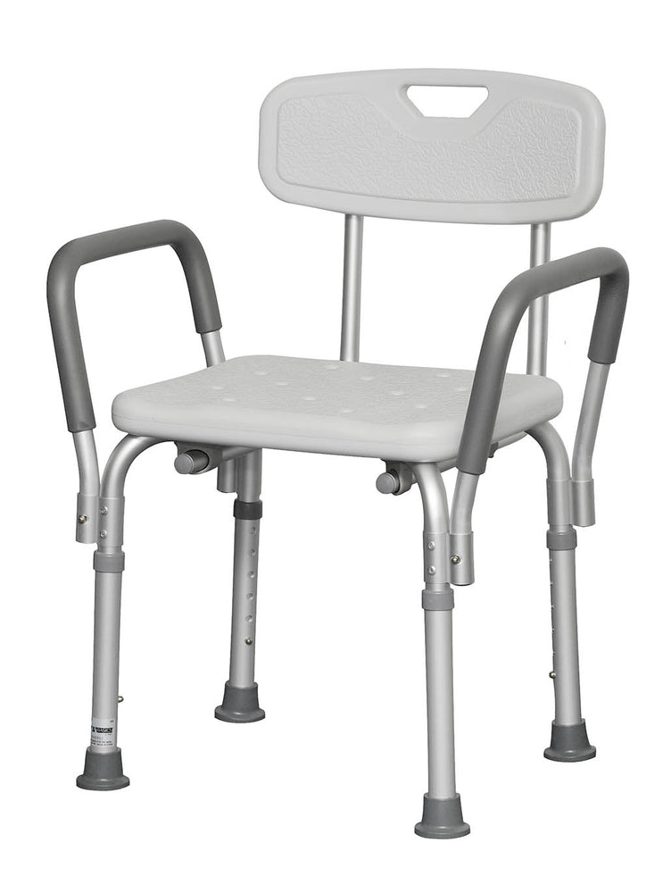 Shower Chair with Arms - Relaxacare
