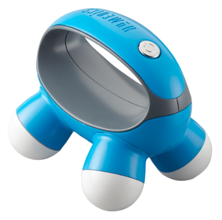 HoMedics Quatro Mini Massager - Relaxacare