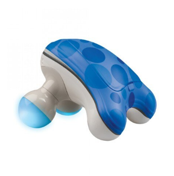 HoMedics® Handheld Ribbit Mini Massager - Relaxacare