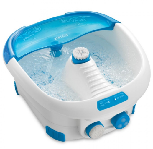 Pedicure Spa Footbath with Heat - Relaxacare