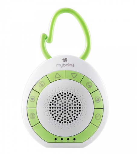 HoMedics MyBaby Soundspa® On‐the‐Go - Relaxacare