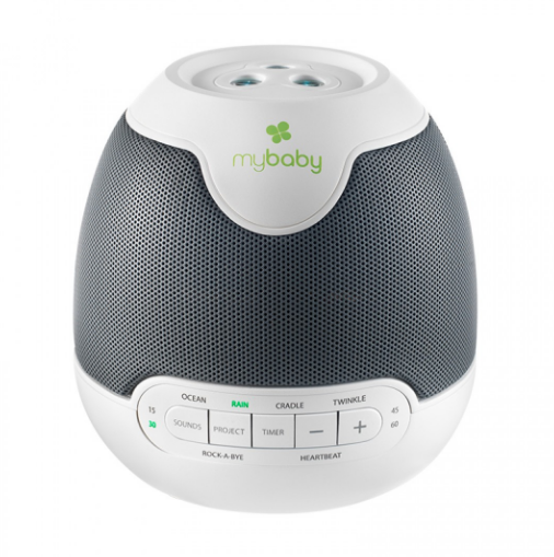 MyBaby SoundSpa Lullaby - Relaxacare