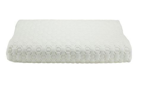 Obusforme Comfort Sleep Contoured Pillow - Relaxacare