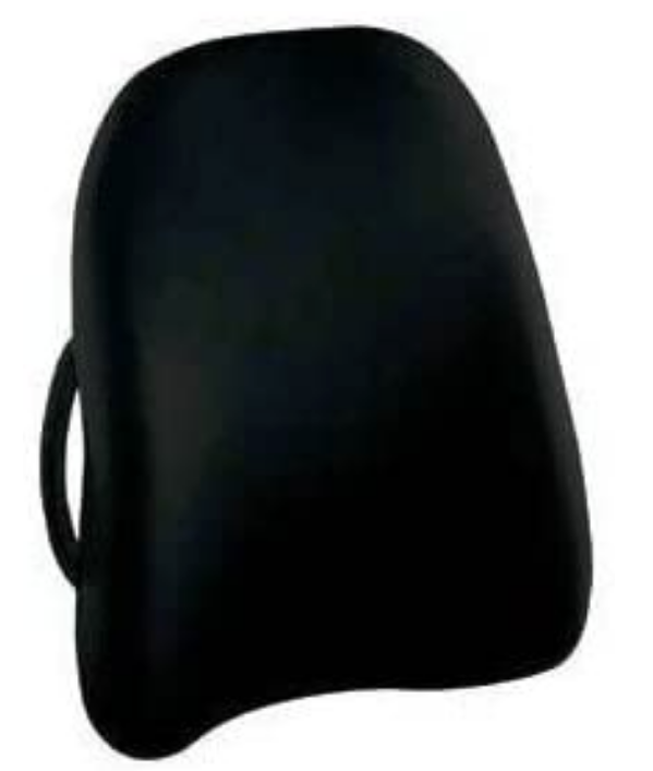 ObusForme Lowback Replacement Cover Model: Black - Relaxacare