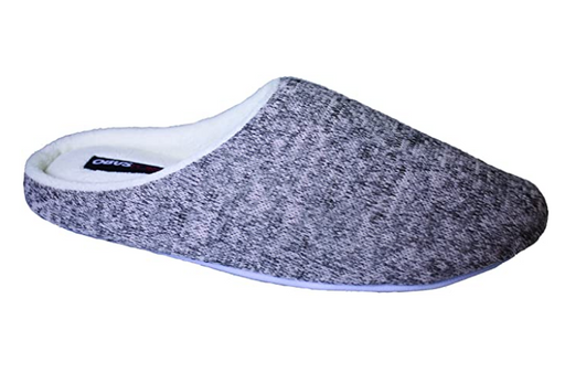 ObusForme Memory Foam Comfort Slippers - Women's Medium 1.08 Pound - Relaxacare