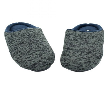 ObusForme® Mens Memory Foam Comfort Slippers Suitable for sizes 9/10 - Relaxacare
