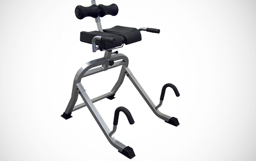 TEETER DEX II DECOMPRESSION & EXTENSION - Relaxacare