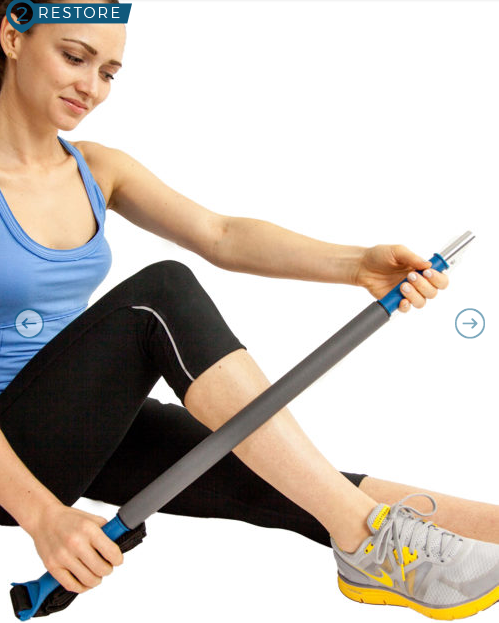 TEETER T3 MASSAGER - Relaxacare