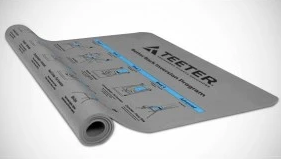 TEETER BETTER BACK INVERSION MAT - Relaxacare
