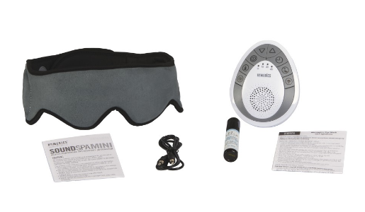 HoMedics Ellia - Relax & Unwind Spa Kit - Relaxacare