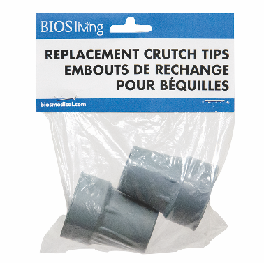 BIOS - Replacement Crutch Tips