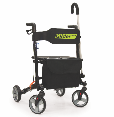 BIOS - Living Glider Plus Rollator