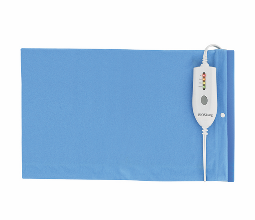 BIOS - Digital Heating Pad with Moist Heat Technology