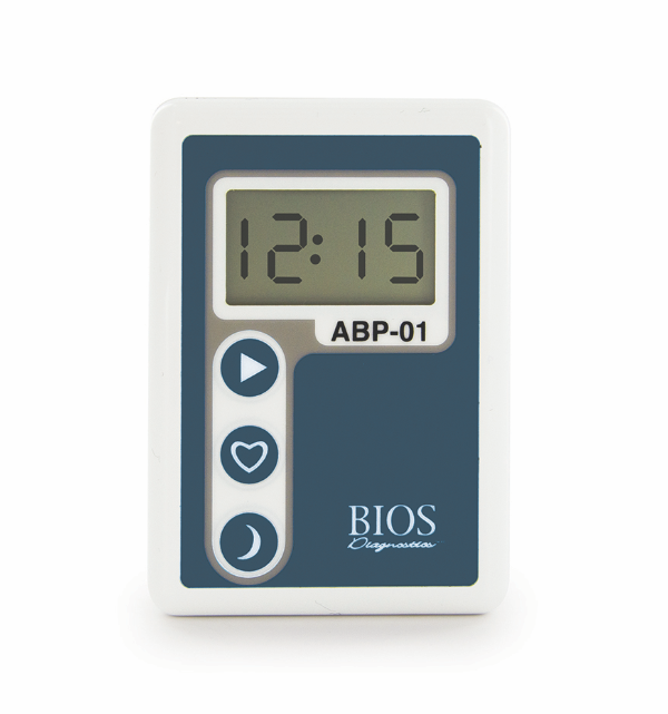 BIOS - Ambulatory Blood Pressure Monitoring Kit