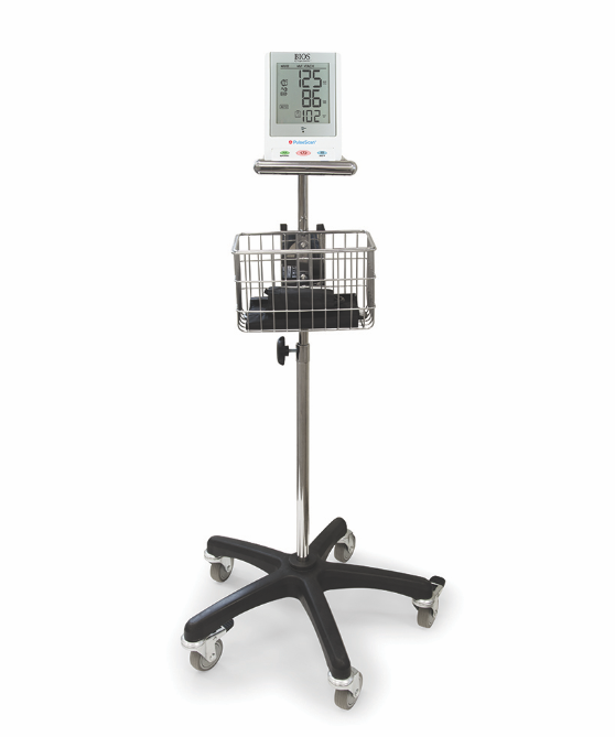 BIOS - Stand for Automatic Professional Blood Pressure Monitor