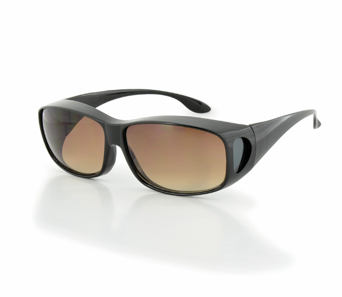 BIOS - Wrap Around Sunglasses