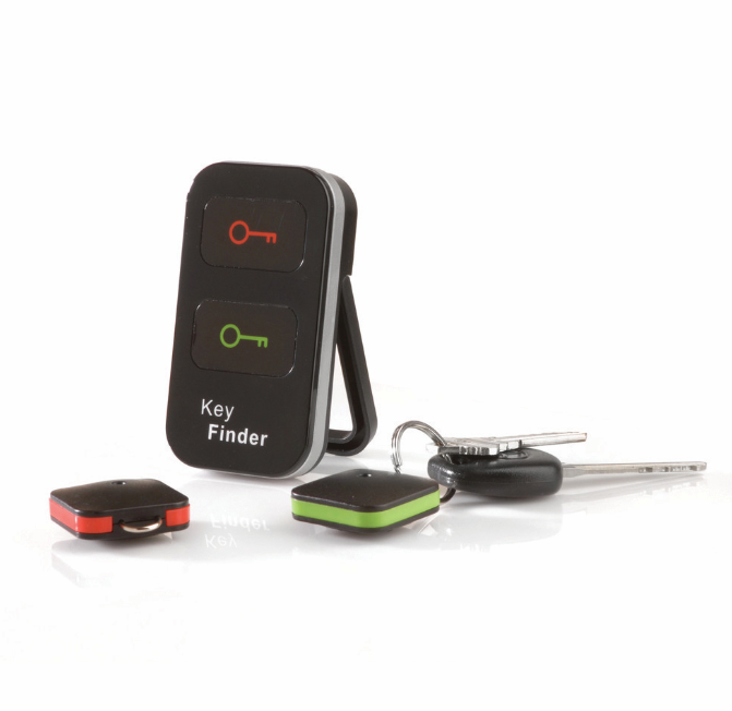 BIOS - Living Wireless Key Finder