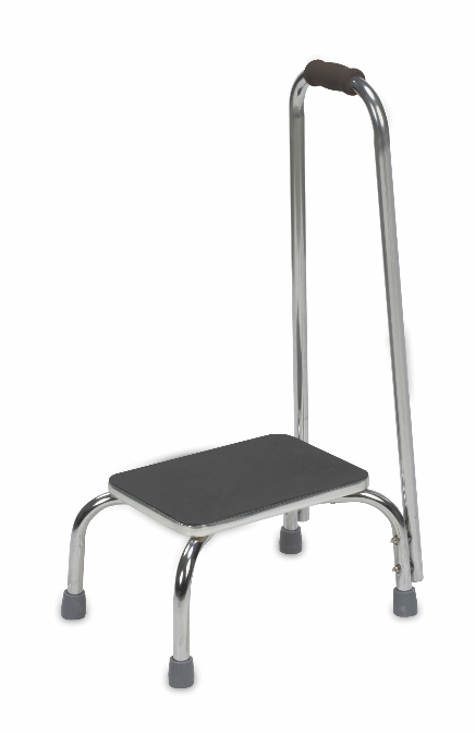 BIOS - Heavy Duty Foot Stool with Handle