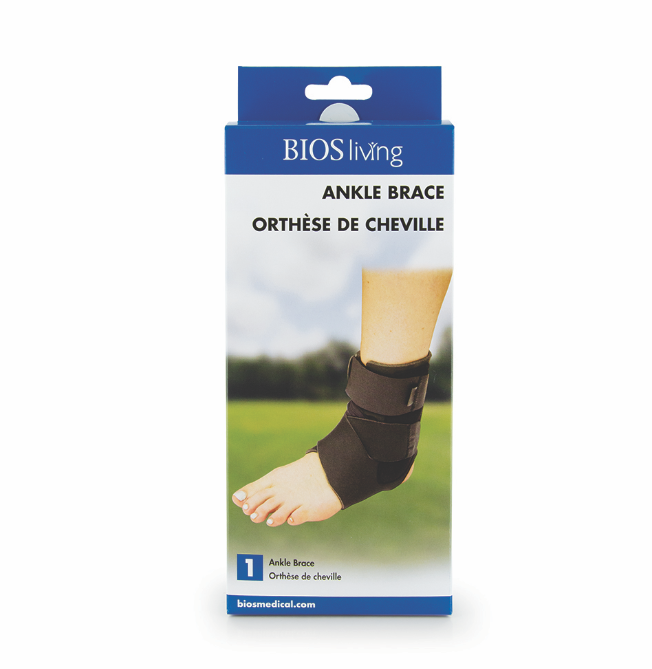 BIOS - Living Ankle Brace