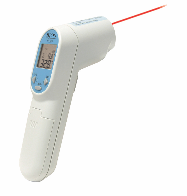 BIOS - Professional Food Safety Thermometer