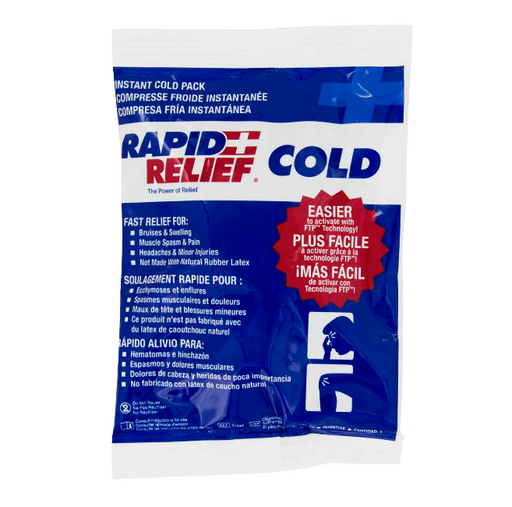 BIOS - Rapid Relief® Instant Cold Pack