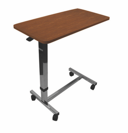 BIOS - Adjustable Rolling Overbed Table