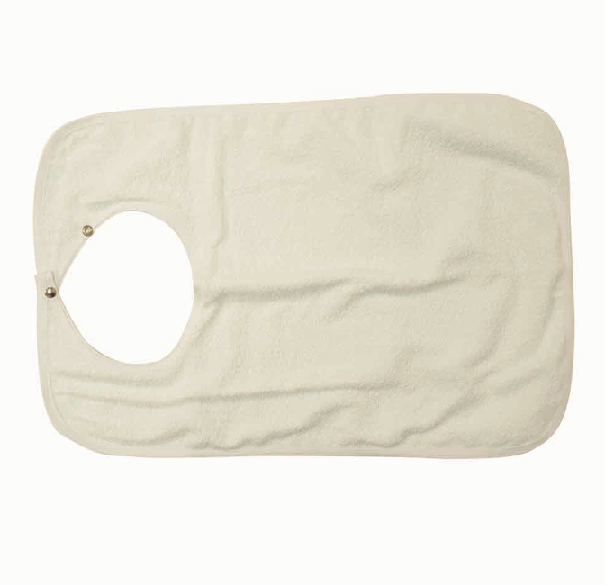 BIOS - Terry Cloth Bib