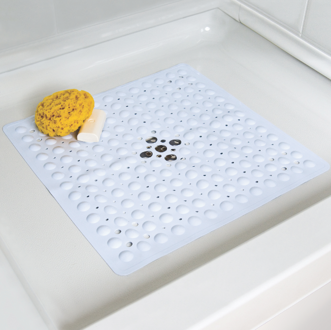 BIOS - Square Shower Mat