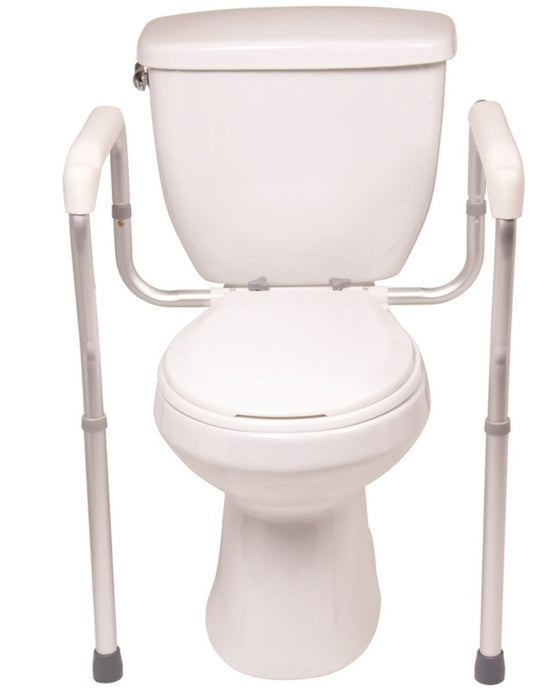 Probasics Toilet Safety Frame Arms - Relaxacare