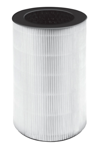 HoMedics TotalClean Replacement 360 True HEPA Filter for HEPA Tower Air Purifiers - Relaxacare