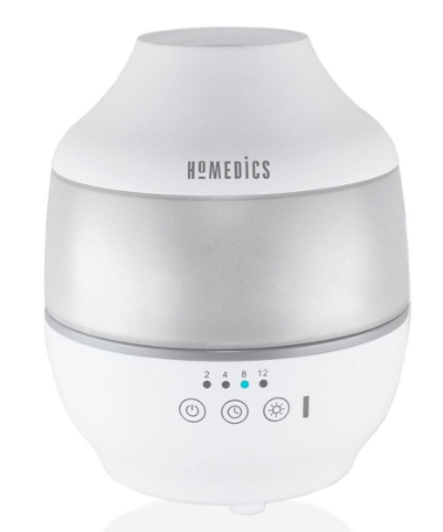 HoMedics TotalComfort® Cool Mist Ultrasonic Humidifier - Relaxacare