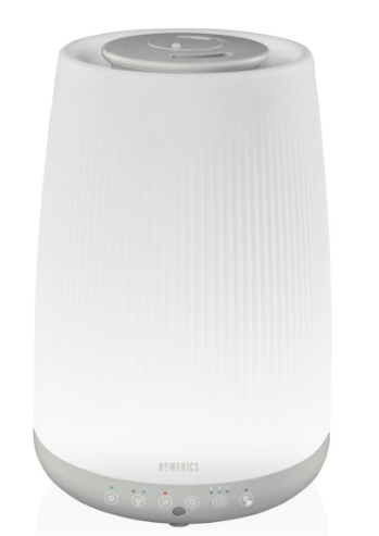 HoMedics TotalComfort® Ultrasonic Humidifier - Relaxacare