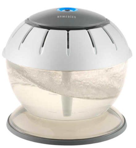 -Sold out-HoMedics brēthe® Air Revitalizer - Relaxacare