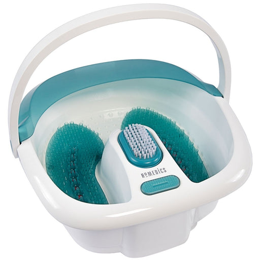 Homedics Bubble Spa Elite Footbath - Relaxacare