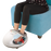 Homedics Shiatsu Air Pro Foot Massager with Heat - Relaxacare