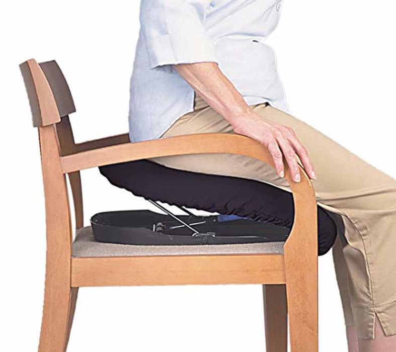 "UpLift PREMIUM POWER LIFTING SEAT 17"" - Relaxacare"