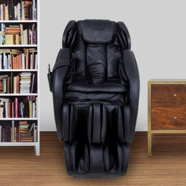 Limited time only-TruMedic MC-1500 Massage Chair with L track
