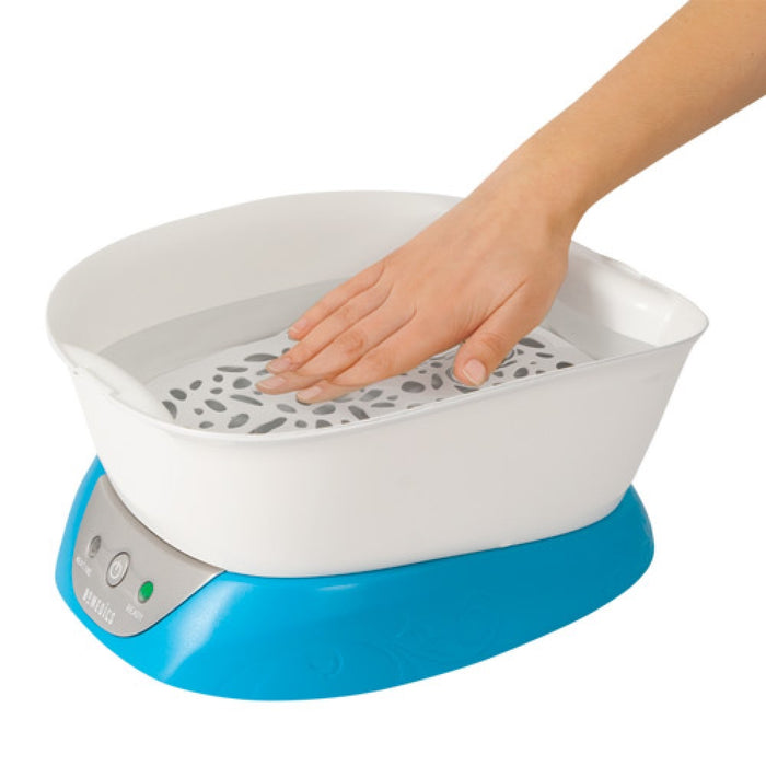 Homedics ParaSpa Plus® Paraffin Bath - Relaxacare
