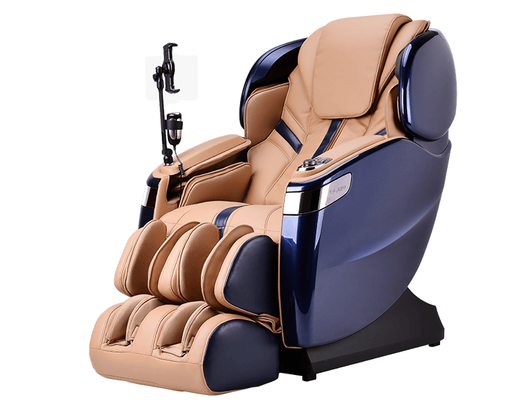 OGAWA MASTER DRIVE AI MASSAGE CHAIR
