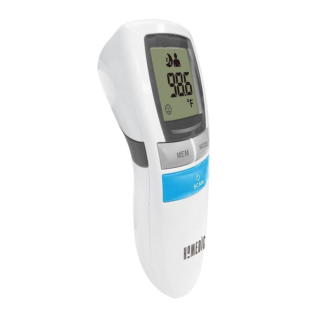 HOMEDICS Infrared Thermometer