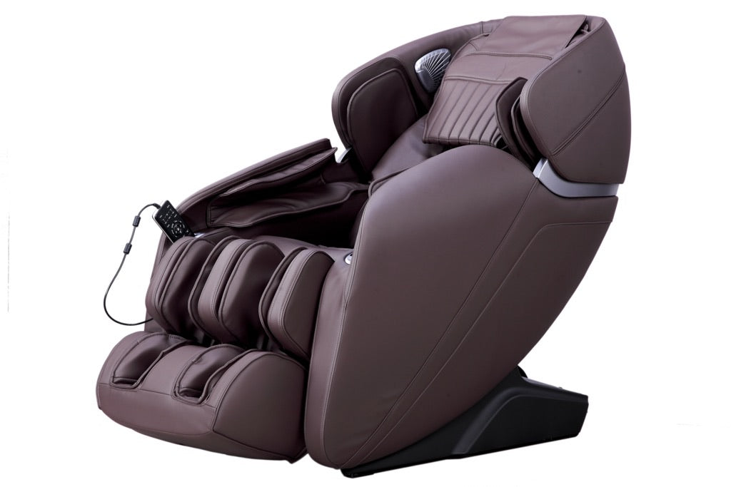Limited time only-MC-2500 TRUMEDIC Massage Chair with L track & voice control