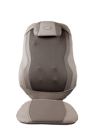 HoMedics Total Back Triple Shiatsu Massage Cushion - Relaxacare